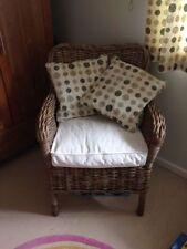 Wicker Chairs For Sale Ebay
