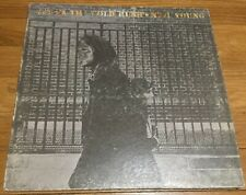 """Neil Young """"After The Gold Rush"""" 1970 Reprise Gatefold Lp 33 Rpm"""