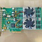 TeraRecon VolumePro VP2000DHE 8GB DHE ASSY 40-0400-14 Processing Card with fan
