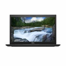 """Dell Latitude 7490 14"""" (8GB, Intel Core i7-8650U, 256GB SSD) Portátil - Negro"""