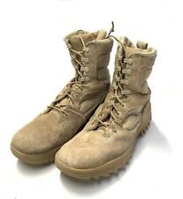 US ARMY ALTAMA Tactical Military Outdoor Combat STIEFEL Boots ACU TAN 10.5W  44