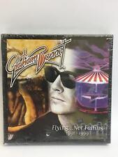 Graham Bonnet Flying Not Falling 1991 to 1999 3 CD Remastered Album Box Set