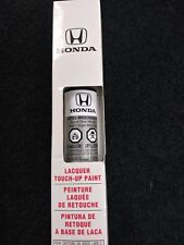 NEW GENUINE HONDA VOGUE SILVER METALLIC TOUCH UP PAINT 08703-NH583MAH-A1