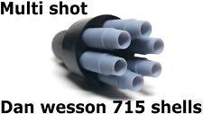 Multi shot Dan Wesson AIRSOFT shells (Pack of 6)