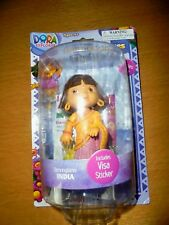 Dora La Exploradora Figura De Juguete India a estrenar en envases sellados