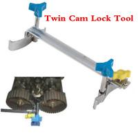 Universal Engine Camshaft Twin Cam Alignment Timing Belt Locking Holder Car Tool