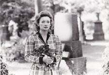 Ingrid Caven Le Marchand des 4 saisons Rainer W Fassbinder Original Vintage 1971
