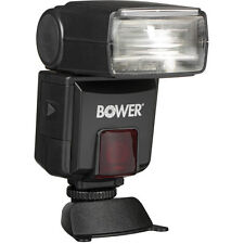 Bower SFD926C AF E-TTL I/II Dedicated Flash for Canon EOS T6i T5i T4i T3i T2 SL1