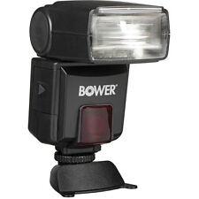 Bower SFD926C AF E-TTL I/II Dedicated Flash for Canon EOS T6i T5i T4i T3i T2 SL1
