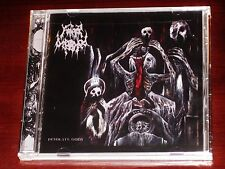 Father Befouled: Desolate Gods CD 2017 Dark Descent Records USA DDR183CD NEW