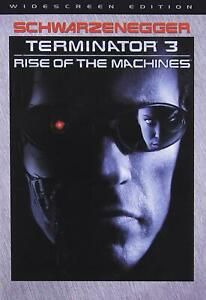 Like New WS DVD Terminator 3: Rise of the Machines 2 Disc Arnold Schwarzenegger