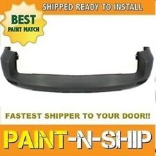 Fits; 2006 2007 2008 2009 2010 Toyota RAV4 Rear Bumper w/flar Painted (TO1100242
