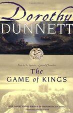Complete Set Series - Lot of 6 Lymond Chronicles books by Dorothy Dunnett