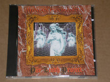 PÄR LINDH PROJECT - MUNDUS INCOMPERTUS - CD COME NUOVO (MINT)