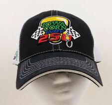 Iowa Corn Indy 250 Strapback Baseball Cap Cotton / Poly Blend - FREE SHIPPING