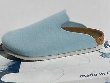 Birkenstock Davos Chaussures enfant 33 Clogs Sandales Sabots Mules Chaussons New