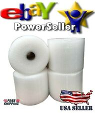 Bubble Cusion Wrap 700 Ft 4 Rolls Of 175 Ft X 12 Wide 316 Cut Every 12