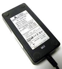 Umec Up0153A-01P1 Ac Adapter 5 Volts @ 1 Amp +/-12 Volts @ 0.25 Amps