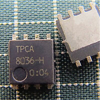 5pcs TPCA8036-H QFN8 IC Chip