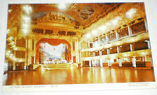 Postcard View of the Tower Ballroom, Blackpool, England (circa 1950s)