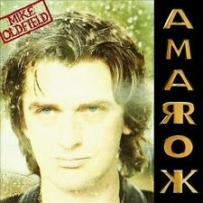 Mike Oldfield - Amarok (1990) /4
