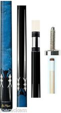 NEW Players G-2218 Pool Cue - G2218 - FREE Joint caps, Q Wiz & US SHIP