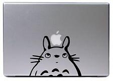"Apple MacBook Air pro 13"" mi vecino Totoro Pegatina Sticker skin decal 440"