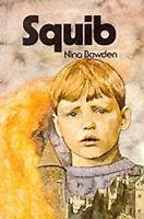 (Good)-Squib (Cascades S.) (Hardcover)-Bawden, Nina-0003300110