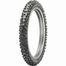 70/100-17 Dunlop Geomax MX53 Front Tire