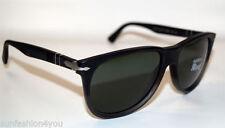 Ovale Herren-Sonnenbrillen-Persol