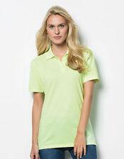 Kurzarm Damenblusen, - tops & -shirts aus Baumwollmischung mit L