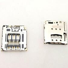 SIM Card Reader Holder Pins Tray Slot Part BlackBerry Q5 R10 Z30 Mobile Phone