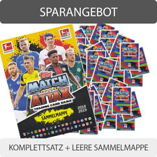 Match Attax Weihnachtskalender.Match Attax Bundesliga In Football Cards Ebay