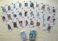 Playing card Druuna
