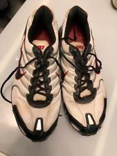 PREOWNED NIKE AIRMAX 180 ATHLETIC SPORTS SHOES SIZE 13 US