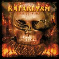 KATAKLYSM - SERENITY IN FIRE   VINYL LP NEW+