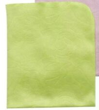 Green microfiber cloth cleaning wipe eye-glasses reading spectacle sunglasses