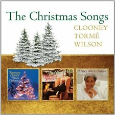 Rosemary Clooney - The Christmas Songs [CD]