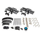 GMade GM30041 Leaf Spring Suspension Conversion Kit for GS01 Chassis