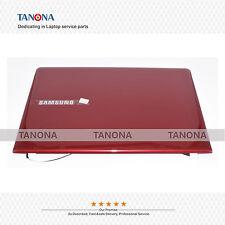 New Samsung NP450R4J NP450R4Q Top Case LCD Back Cover Rear Lid BA75-04354D