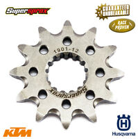Supersprox Front Sprocket 15 Tooth for KTM SX SX-F EXC EXC-F