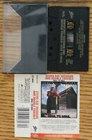 Stevie Ray Vaughan & Double Trouble - Soul To Soul Cassette