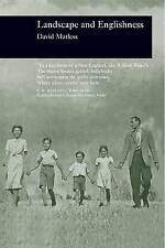 Landscape and Englishness (Picturing History), Good Condition Book, Matless, Dav