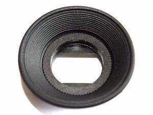 AUGENMUSCHEL ,  Eye Cup , für Mamiya M 645   Augenmuschel