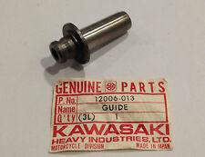 Guida valvola scarico - GUIDE,EXHAUST VALVE - Kawasaki  KZ400 NOS: 12006-013