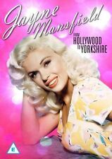 Jayne Mansfield - From Hollywood to Yorkshire 2012 DVD