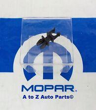 NEW 2004-2006 Jeep Wrangler Hood Prop Support Rod RETAINER CLIP, OEM Mopar