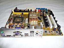 Asus P5N-EM HDMI Sockel 775 Intel Mainboard ATX mit Blende