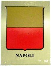 NAPOLI (Serie:Citta' Italiane) Argento-Smalti