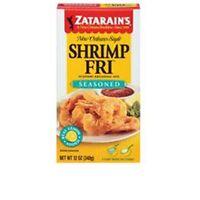 Zatarain 39 s new orleans seasoned fish fry breading mix 10 for Zatarain s fish fri